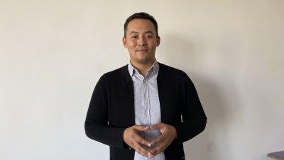 Отзыв от тайваньского фонда TFCF