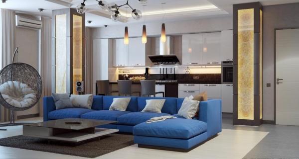 Квартира в ЖК Асанбай