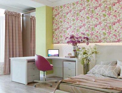 Обзор квартиры 120 кв.м. в современном стиле