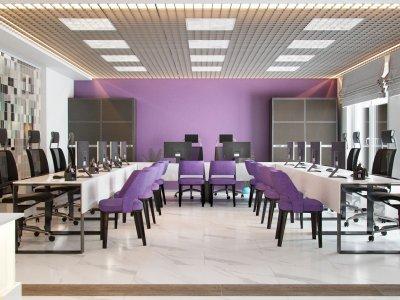 Головной офис компании Росстрах Кыргызстан