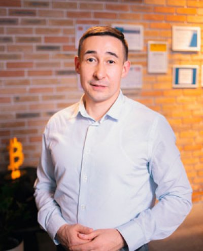 Эльдар Мураков Генеральный директор