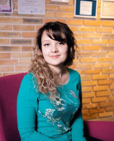 Екатерина Техник-Архитектор